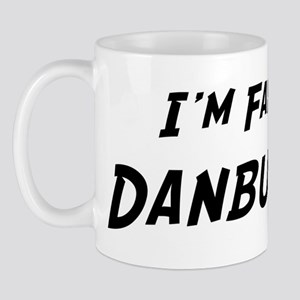 Famous in Danbury Mug