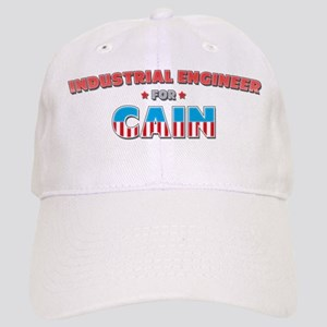 Industrial engineer for Cain Cap