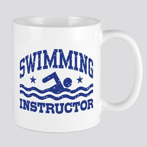 Swimming Instructor Mug