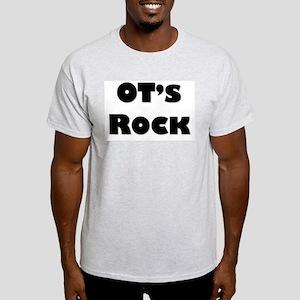 OT's Rock Light T-Shirt