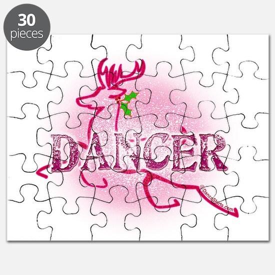 New Reindeer Dancer by DanceShirts.com Puzzle