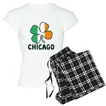 Irish Chicago Women's Light Pajamas