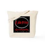 Space Logo Tote Bag