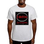 Space Logo Light T-Shirt