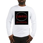 Space Logo Long Sleeve T-Shirt