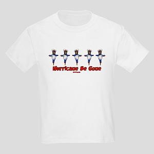 The Hurricane Voodoo Doll Kids T-Shirt