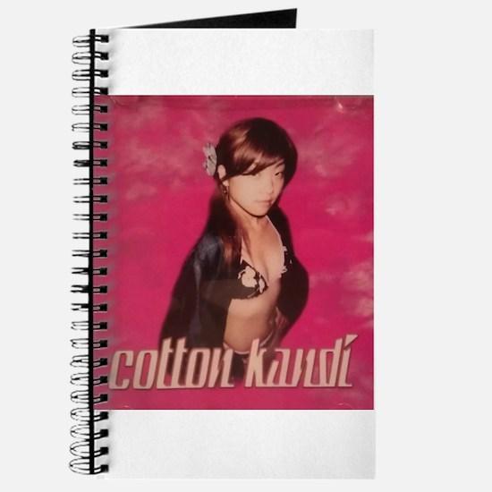 Journal: Cotton Kandi style !!