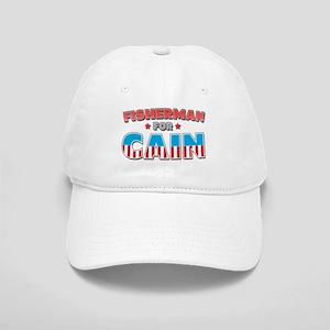 Fisherman for Cain Cap