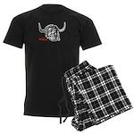 Dorset Ooser Men's Dark Pajamas