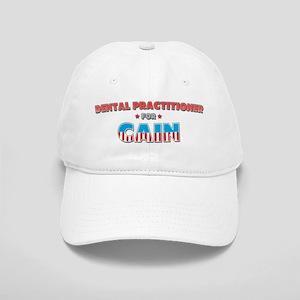 Dental Practitioner for Cain Cap