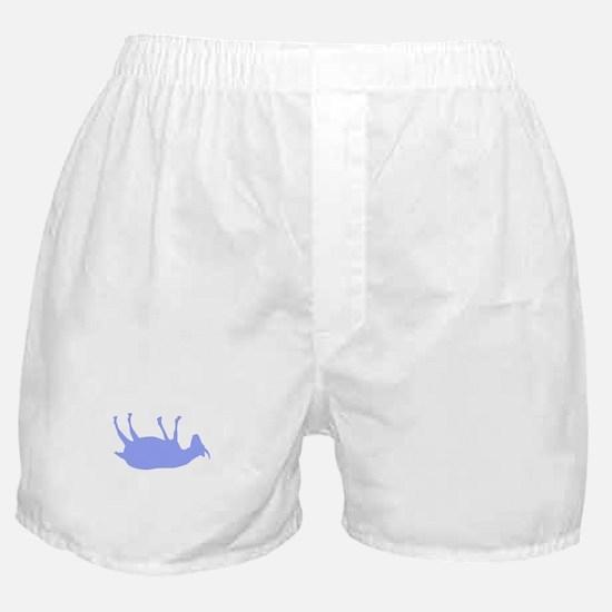 Fainting Goats Boxer Shorts