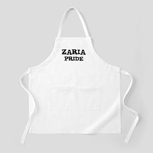 Zaria Pride BBQ Apron
