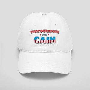 Photographer for Cain Cap