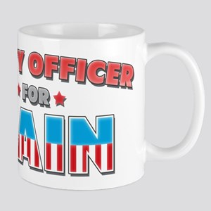 Petty officer for Cain Mug