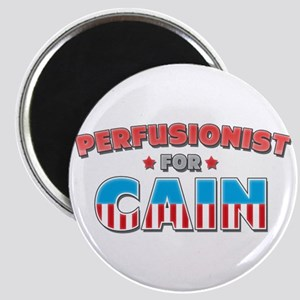 Perfusionist for Cain Magnet