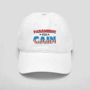 Paramedic for Cain Cap