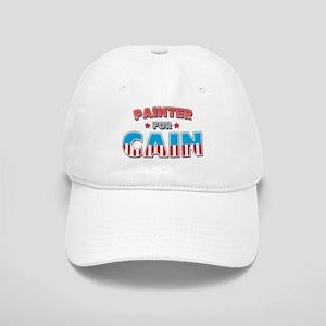 Painter for Cain Cap