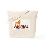 AW Logo Tote Bag