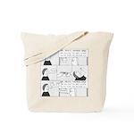 Wonder Drug Tote Bag