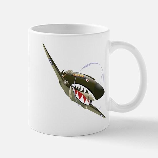 Flying Tigers Mugs