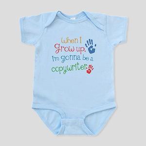 Kids Future Copywriter Infant Bodysuit