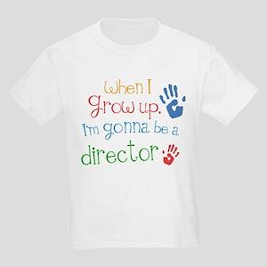 Kids Future Director Kids Light T-Shirt