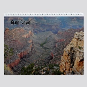 Wall Calendar- Grand Canyon