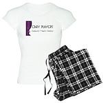 CP Logo Women's Light Pajamas