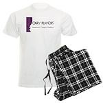 CP Logo Men's Light Pajamas