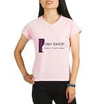 CP Logo Performance Dry T-Shirt