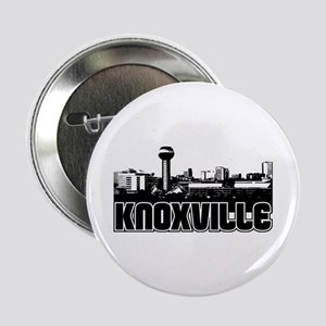 "Knoxville Skyline 2.25"" Button"