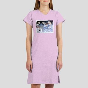 MKC Mush Women's Nightshirt