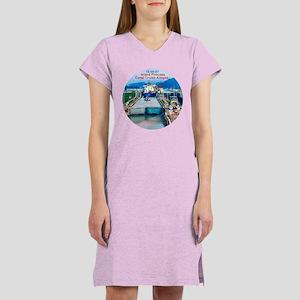 Island Princess- Canal Cruise Amigos- Women's Nigh