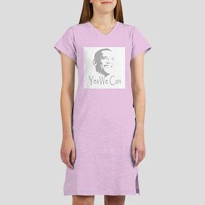 President Barack Obama Women's Nightshirt