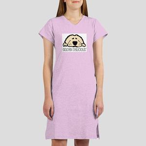 Golden Delicious Women's Nightshirt