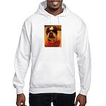Butkus Too Cool For School Hooded Sweatshirt