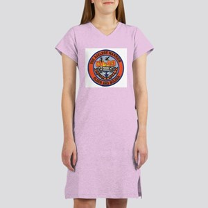 USS CORAL SEA Women's Nightshirt