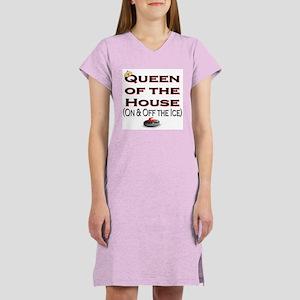 Queen of the House Women's Nightshirt
