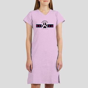 Rottweilers Rule! Women's Nightshirt