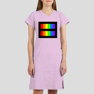 Equality Women's Nightshirt