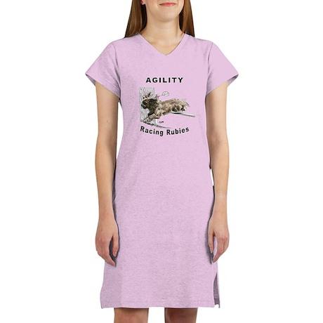 Cavalier/Ruby Agility Women's Nightshirt