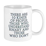 There are 10 kinds Mug