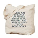 There are 10 kinds Tote Bag