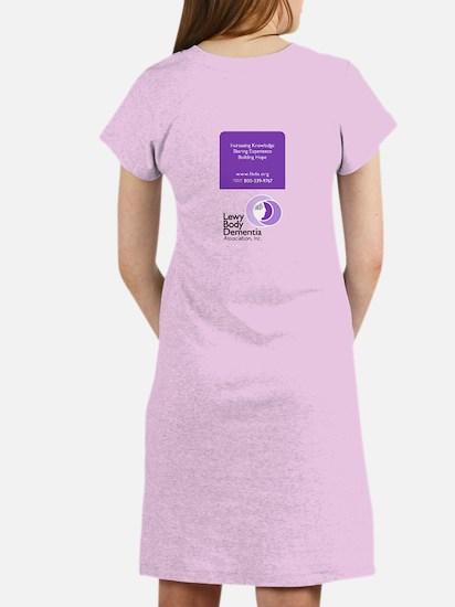 Cute Parkinsons Women's Nightshirt