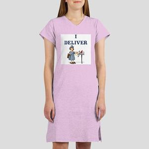 Mail Carrier Women's Nightshirt