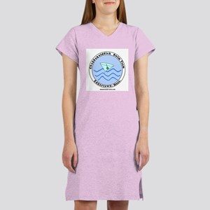 Chappaquiddick Swim Team Women's Nightshirt