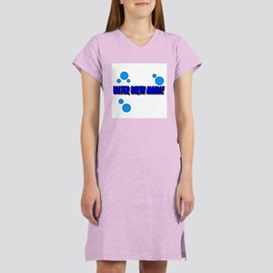 Homebirth Women's Nightshirt