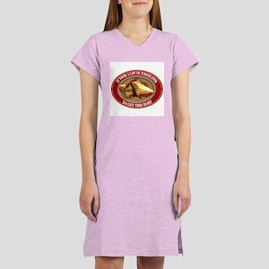 Pastelito Body Women's Nightshirt