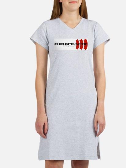 Cute Chirobydesign Women's Nightshirt