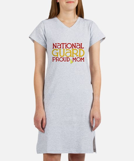 NG Proud Mom Women's Nightshirt